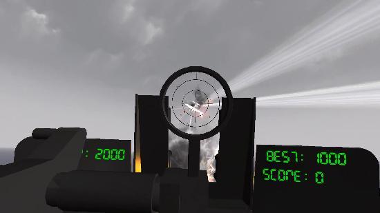 戰斗VR圖2