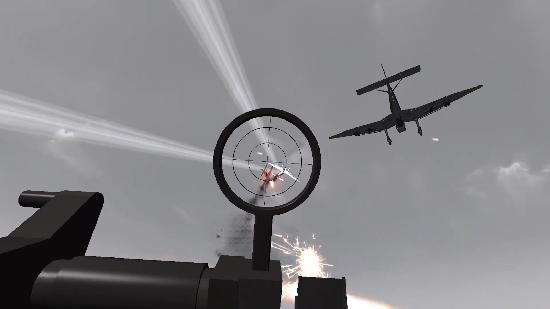戰斗VR圖4