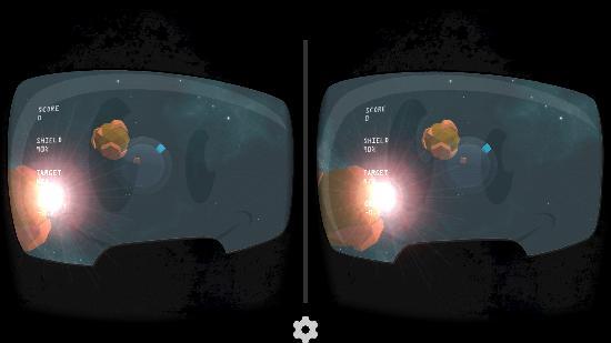 哇!当心小行星VR图3