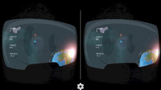 哇!当心小行星VR图4