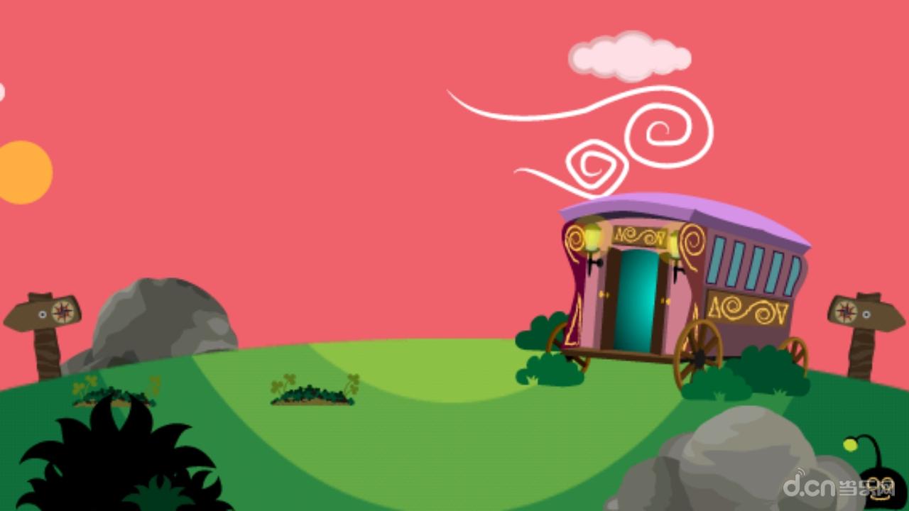"""小编简评:""""一款非常可爱的外星虚拟宠物游戏"""" 救命啊,我是一个小外星"""