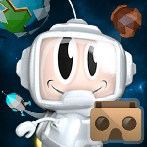 哇!当心小行星VR