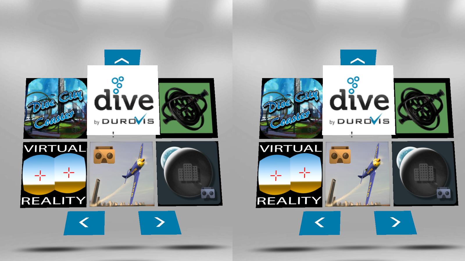 潜水VR图2