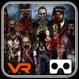 僵尸大战VR