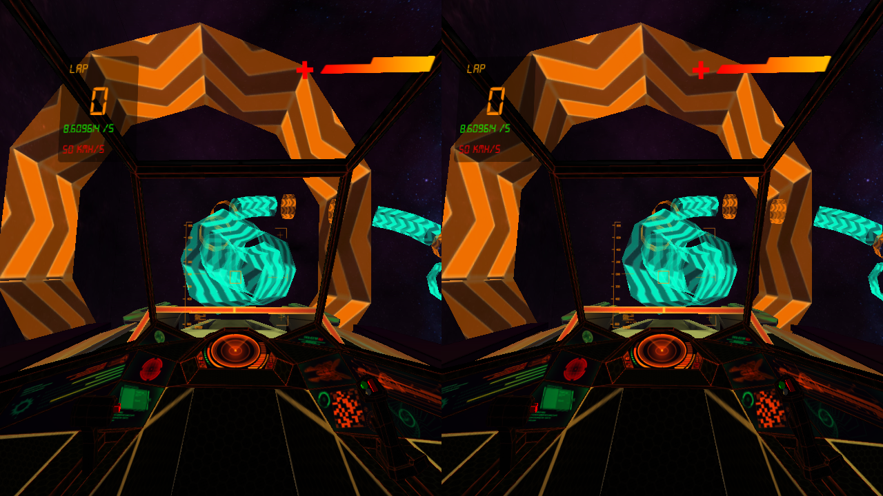 宇宙飞船VR图4