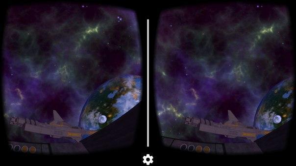 太空过山车VR(含数据包)图1