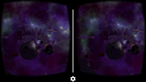 太空过山车VR(含数据包)图2