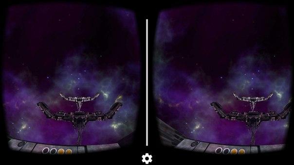 太空过山车VR(含数据包)图4