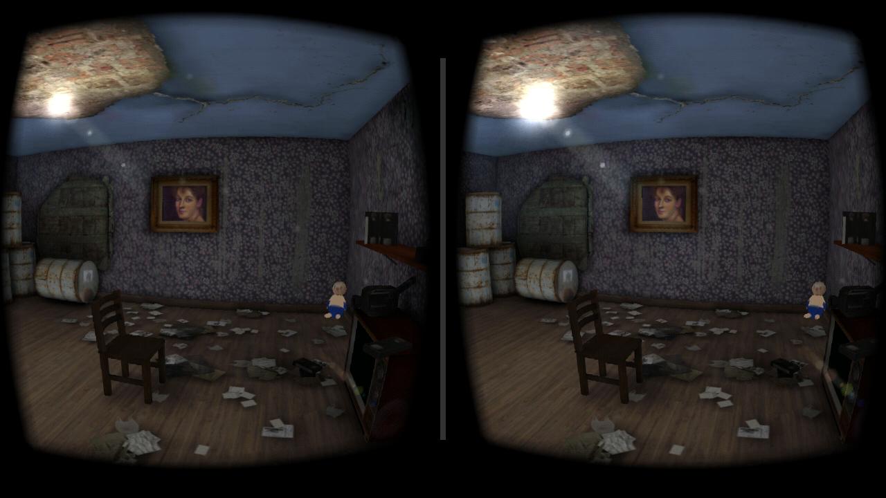 录像带VR图2