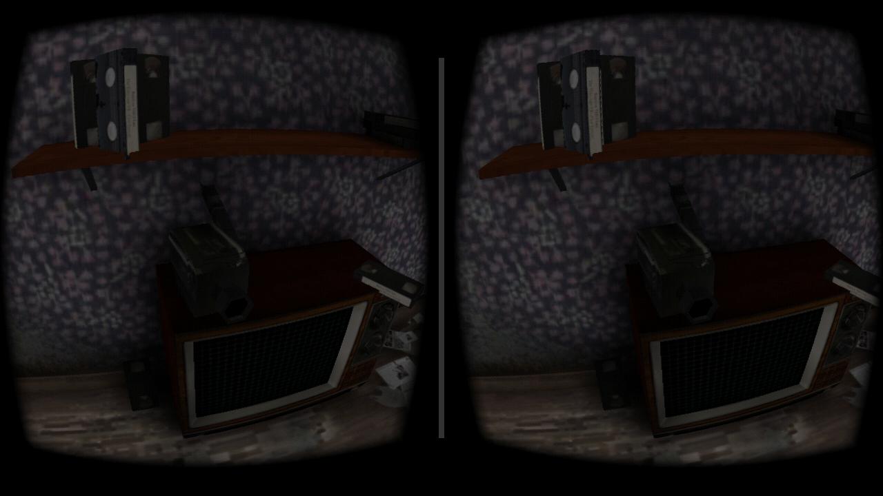 录像带VR图4