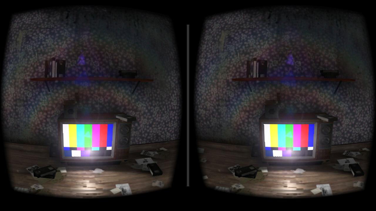 录像带VR图5