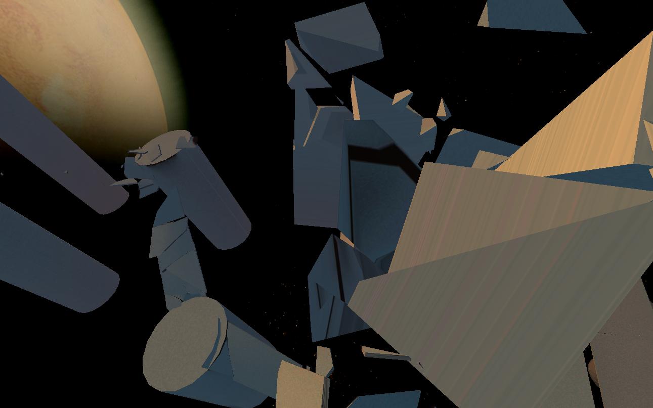 空间自适应粒子群优化算法VR(含数据包)图4