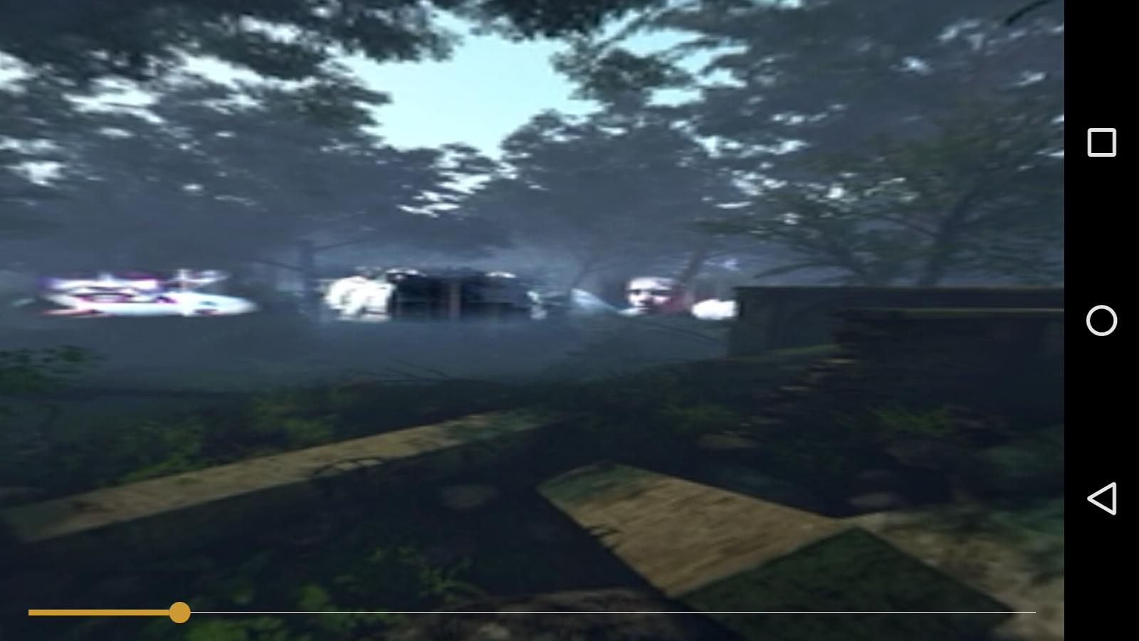 嘲笑鸟VR图4