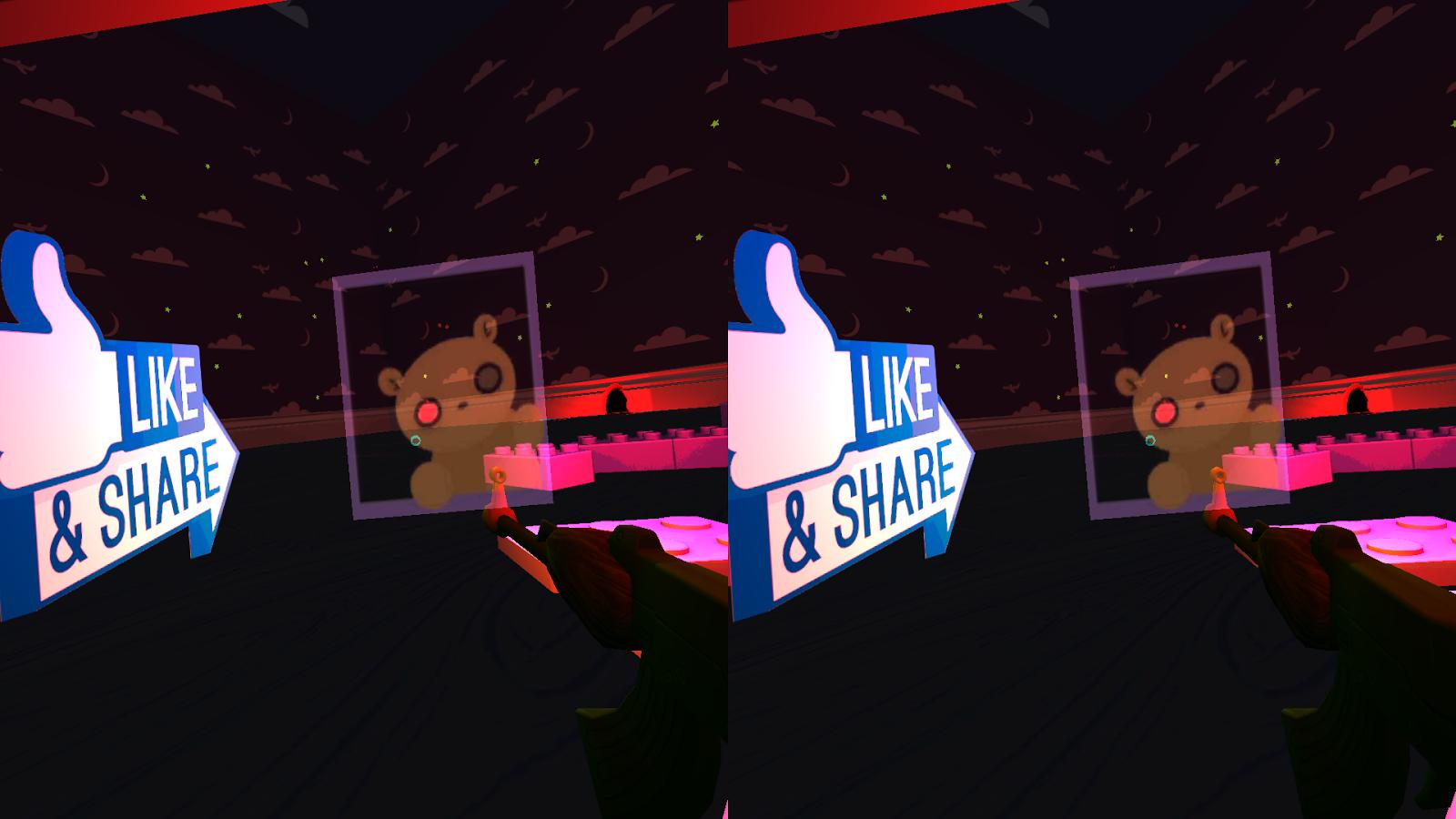 睡前故事VR图1