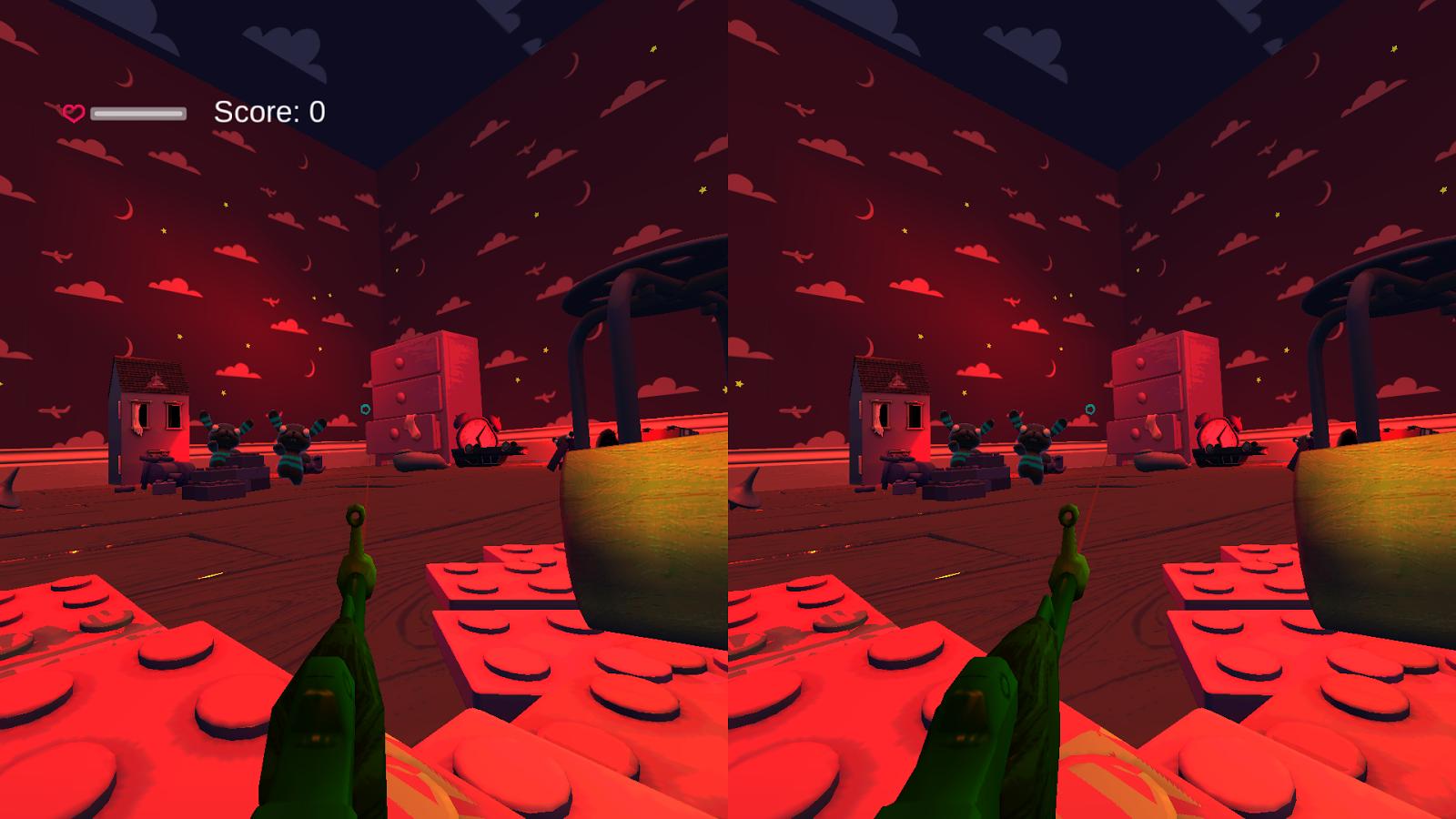 睡前故事VR图3