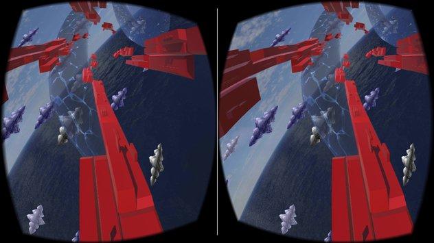 鲸鱼的飞行梦想VR完整版图15
