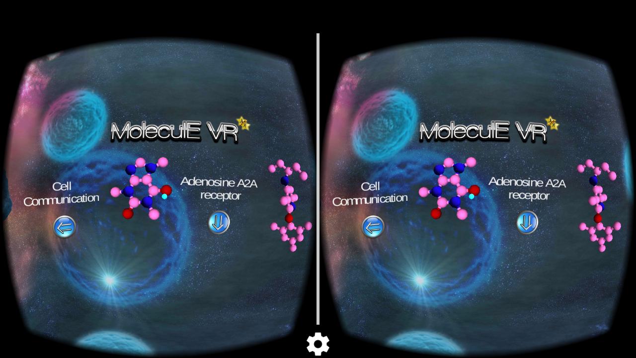 分子探索VR图2