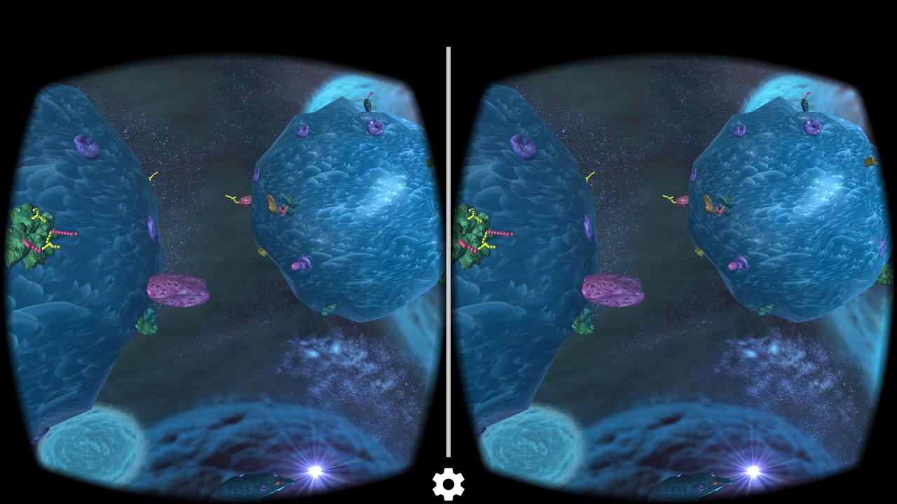 分子探索VR图3