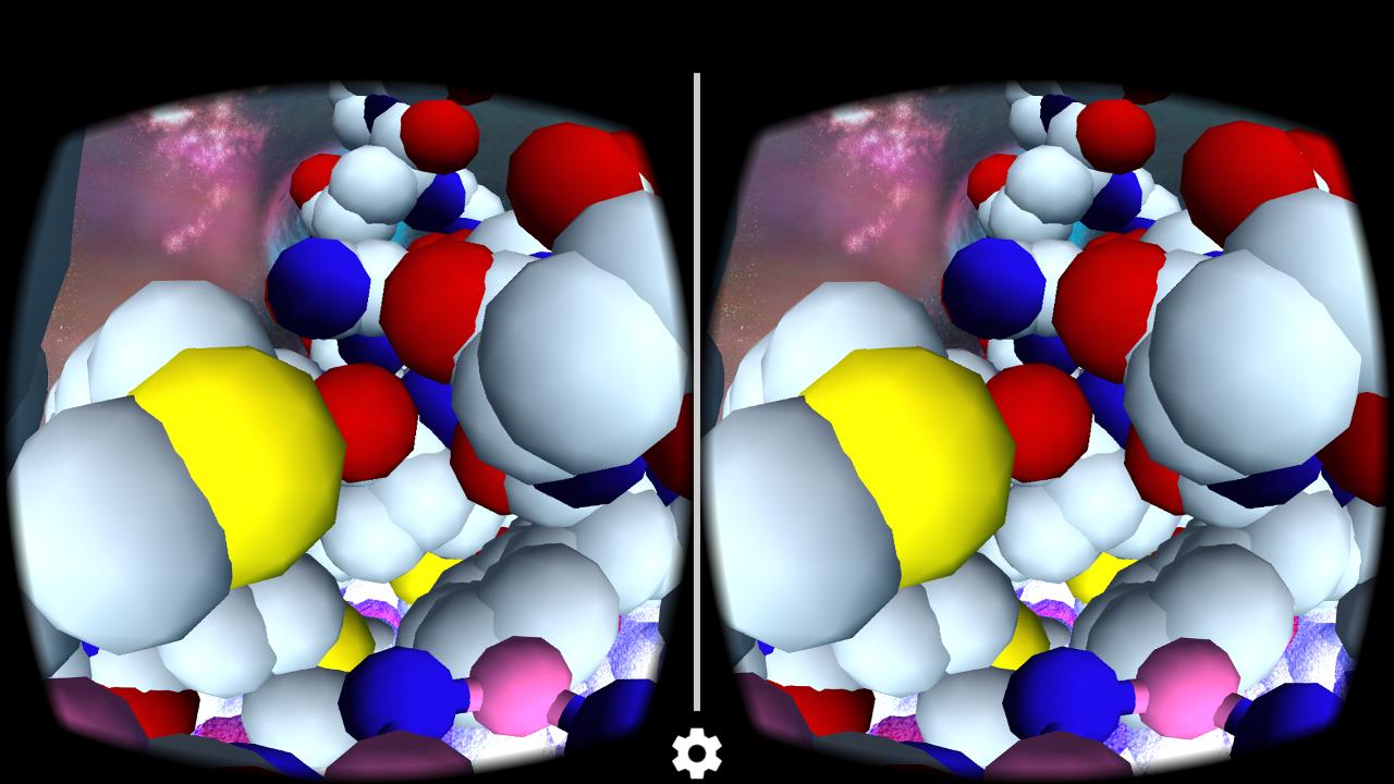 分子探索VR图5