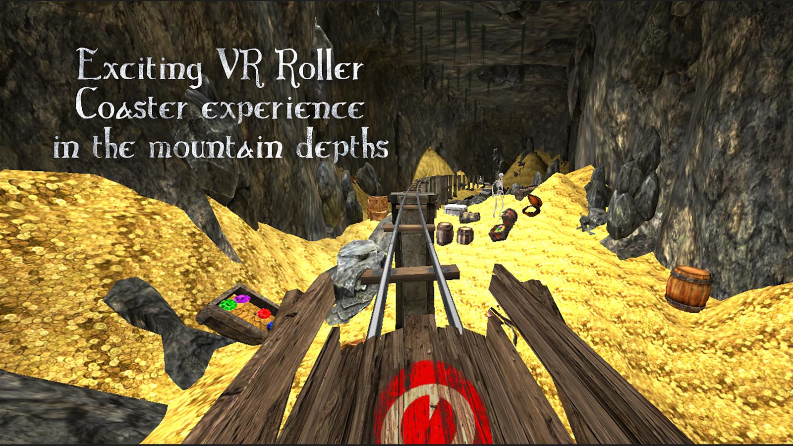 多人过山车VR(含数据包)图4