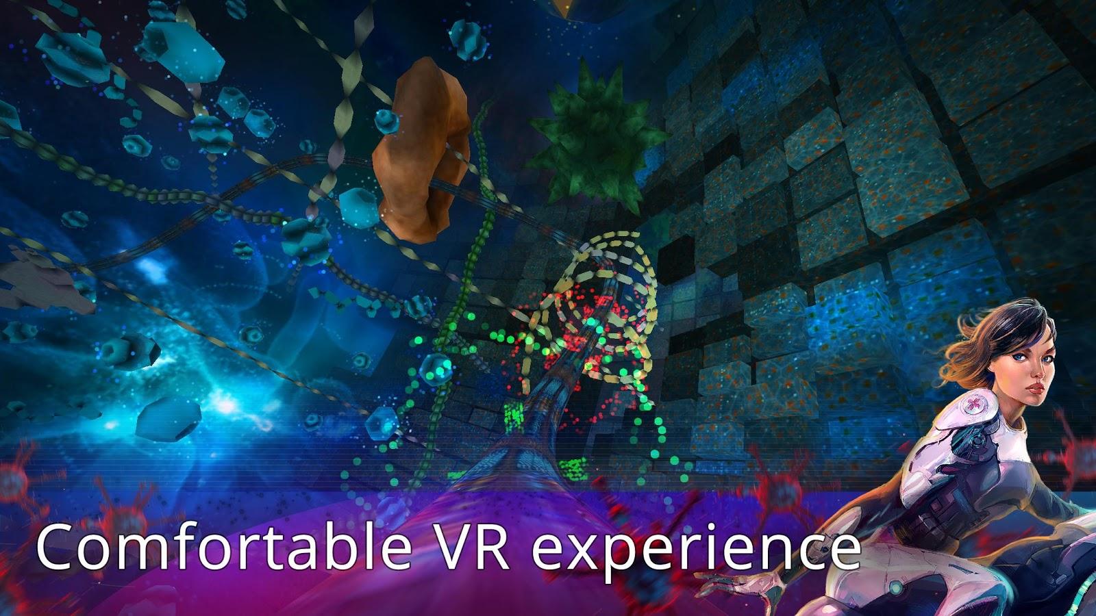 细胞之中VR(含数据包)图1