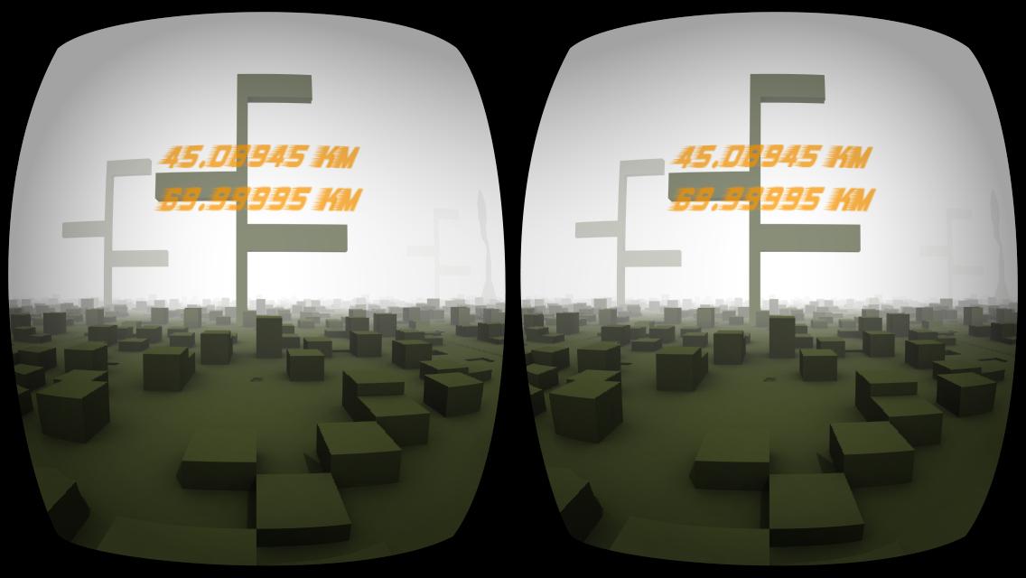 方块狂奔VR图3