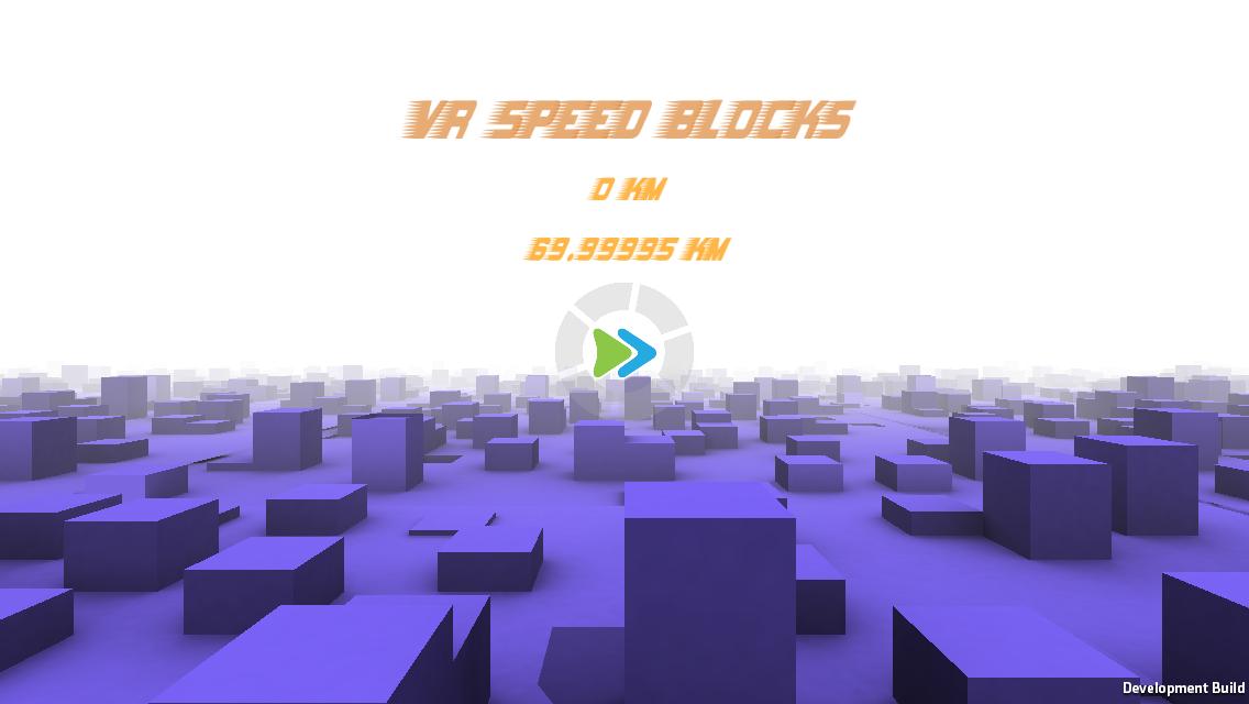 方块狂奔VR图5