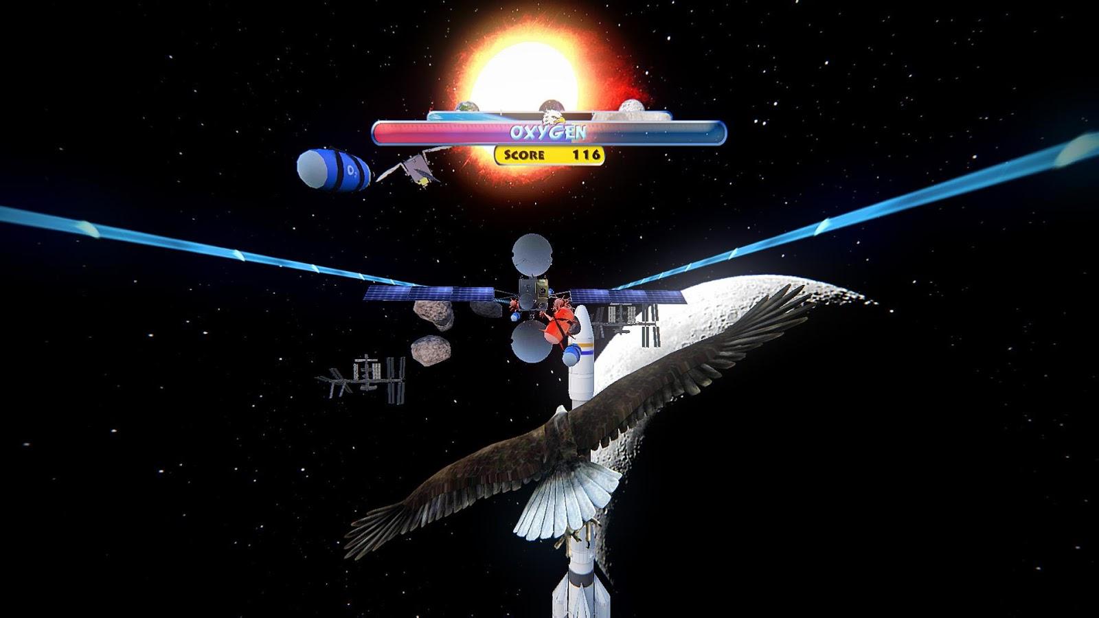 月亮鸟VR图2