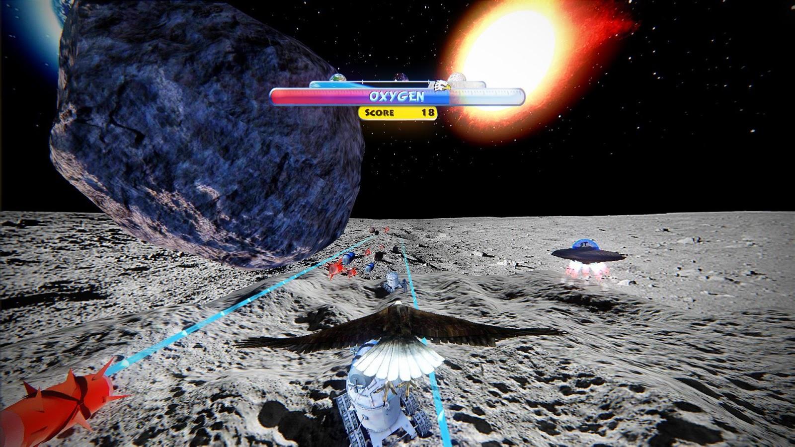 月亮鸟VR图3