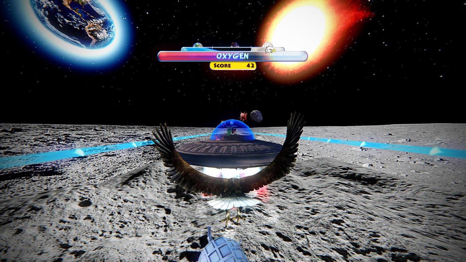 月亮鸟VR图4