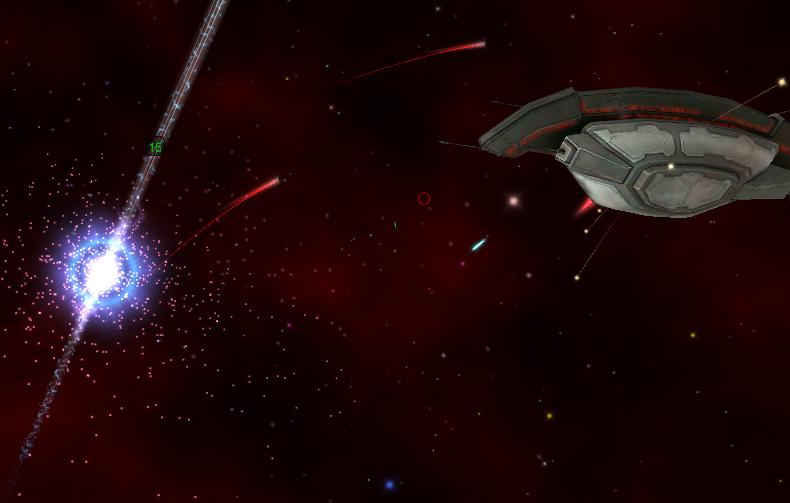 3DVR空间射击游戏图4