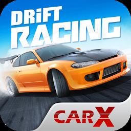 CarX漂移赛车修改版(含数据包)