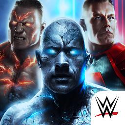 WWE不朽战神(含数据包)