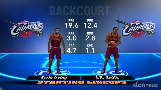 NBA 2K17免验证版(含数据包)截图