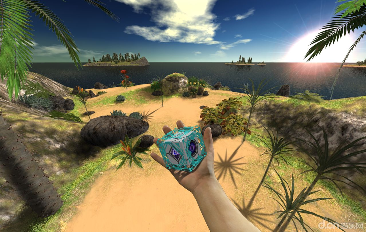 荒岛求生3d:森林