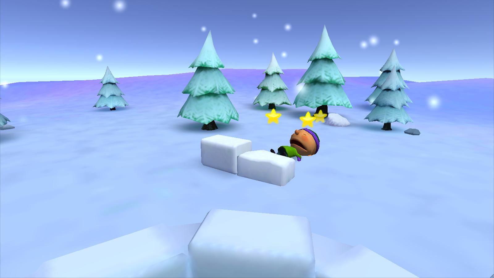 打雪仗VR精简版图4