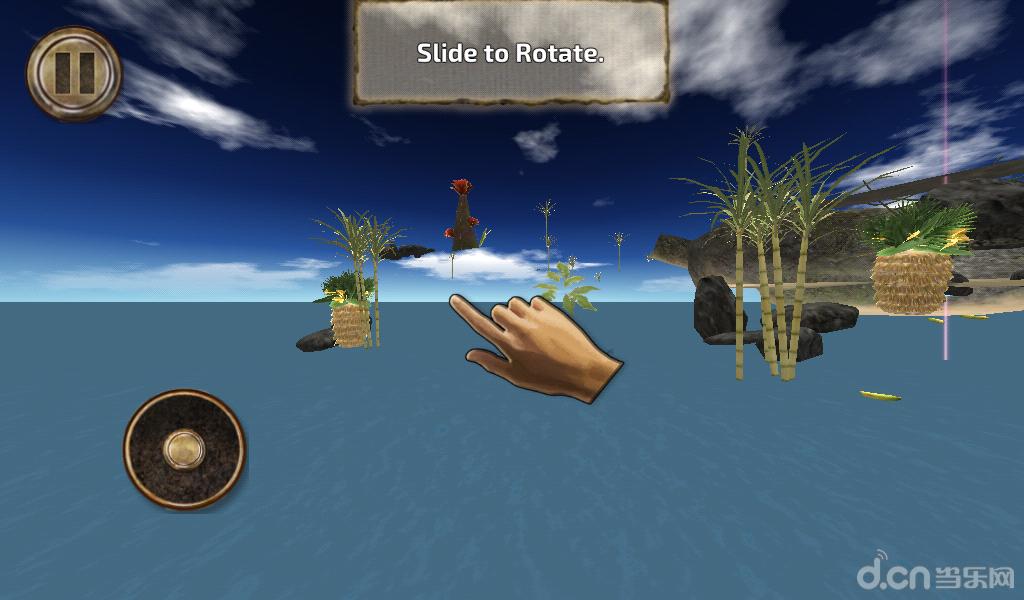 荒岛求生3d:森林_荒岛求生3d:森林安卓版下载