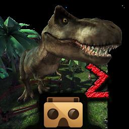 侏罗纪VR 2: 恐龙游戏