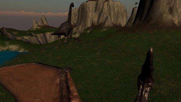侏罗纪VR 2: 恐龙游戏图1