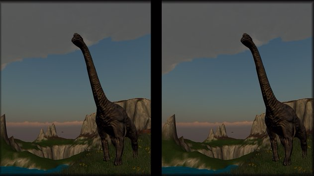 侏罗纪VR 2: 恐龙游戏图3