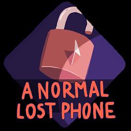 一部丢失的普通手机汉化版