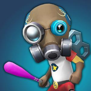 玩具冲突Gear VR