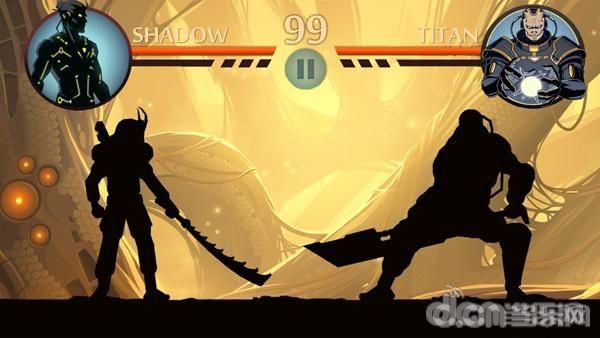 暗影格斗3(含数据包)视频