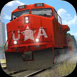 模拟火车2018汉化版(含数据包)
