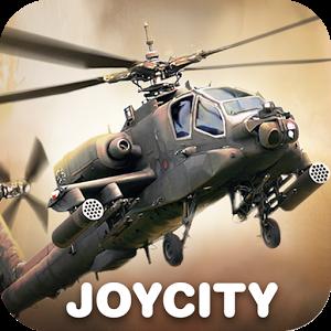 炮艇战:3D直升机(含数据包)