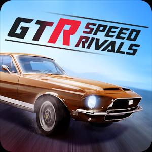 GTR极速对决